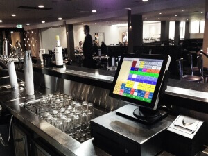 Bar POS Systems